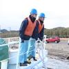 33期生 海上実習