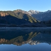 日常を忘れ、自然に浸る(信州上高地 Kamikochi)