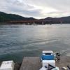 紀州釣り 2020年 9月 26日  小潮 干潮 8:00 満潮 15:35