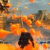 『地球防衛軍5』大型DLC第一弾がついにリリース!「追加ミッションパック1 エキストラチャレンジ」新たな敵と新たな武器が待ち受ける…!