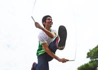 縄跳びアーティストが選ぶ「ダイエット」や「子ども用」におすすめの縄跳び