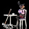 【ペルソナ5】1/7『奥村春 怪盗Ver.』美少女フィギュア【ホビージャパン】より2021年4月発売予定♪