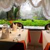 軽井沢でレストランウェディングができるオーベルジュ・ド・プリマヴェーラの評価