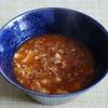 51冊目『主役スープ150』から5回めは麻婆豆腐のコク辛スープ