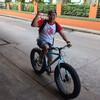 チャカヤーン(自転車)と私の巻