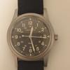 第20回 【ハミルトン カーキ】時を経ても色褪せない至高の腕時計