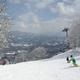 赤倉温泉スキー場と赤倉観光リゾートスキー場