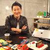 堀潤さん   ファミコンが多様性を認め合うゆるやかな「コミュニティ」を示してくれた