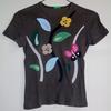 昭和レトロなTシャツのオシャレ度