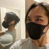 ZAMST (ザムスト)のマスクを買ってみたのだけれど……