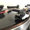 SHURE V15 TypeV - MR - JICO SAS針 - 「音楽との対話」