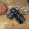 満を持して、X-H1を購入!所有感が満たされるカメラ【FUJIFILM】