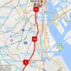 箱根駅伝10区2017出場選手の出身高校とタイム記録一覧!コース通過時間は