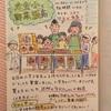 「小学校とんど」での野菜販売!小学生すごい!