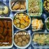 焼きズッキーニとハムのマリネ・ブリの照焼など【簡単作り置き】2018.7.30~