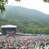 Fuji Rock Festival '12 3日目感想まとめ