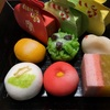 お正月の和菓子は駿河屋で。