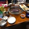 5月19日 ベトナム・ハノイで食べるホンモノの韓国料理「サムギョプサル」