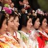 【観光】秋田県能代市嫁見祭りに行く
