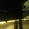 2017.3.22苫小牧南埠頭でニシン釣り