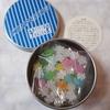 500円で買う銀座店限定のお菓子 資生堂パーラーの金平糖