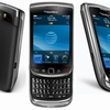BlackBerry Torch 9800に揺れない心
