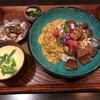 定食堂 金剛石 @ 松屋町 「異文化フュージョンな定食」