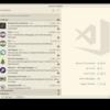 VS CodeをGitHubとスクリプト使って半自動で楽々セットアップ