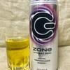 【新作!!】本日2020年12月8日(火)発売のデジタルパフォーマンスエナジー『ZONe Unlimited ZERO』を飲んでみた!!