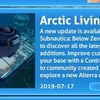 【Subnautica Below Zero】Arctic Living Update を触ってきました!