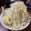 二郎系ラーメン巡り#21 ~横浜ラーメン 伝家 (埼玉・所沢)~