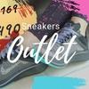 【主婦目線】激安♪アウトレットでスニーカーショッピング #nike #puma #adidas #asics #newbalance #香港 #尖沙咀 #Bazaar #重慶大厦 #チョンキンマンション