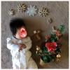 娘 4歳3ヶ月 サンタさんの認識とクリスマスプレゼント(°▽°)