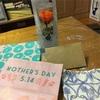 母の日のプレゼント♪