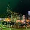 生國魂神社の夏祭を見物してきました2019