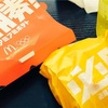 【マクドナルド】必勝バーガー「ビーフ&パイン」を食べました