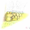スケッチ:萩城 詰丸