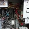 異音が発生するデスクトップパソコンを修理
