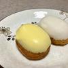 すっきりか濃厚か? 焼菓子 TOKUEMON。の2種のレモンケーキ!