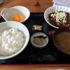 JR田沢湖駅の駅前食堂のもつ煮込みが美味い!