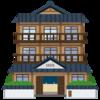 「旅館」を簡単な英語で説明する