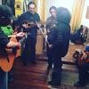 マリサとその家族、音楽