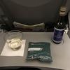 JAL JL79便 機内食