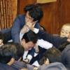 小西ひろゆき議員が安倍総理を人格攻撃