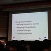 RubyWorld Conference 2017 速報!(1日目)