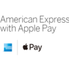 アメックスでApple Payキャンペーン!クイックペイ5,000円以上使用で1,000円キャッシュバック!家族カードも対象