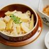たけのこを味わうたけのこご飯のレシピ