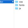 Bootstrapを乱用したホームページを作ってみた