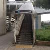 大阪南港へ 2014/8/15