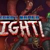 『A Robot Named Fight!』とかいう他人にオススメしづらいゲーム